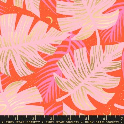 Ruby Star Society - Florida - Shade Palms Fire - PRE-ORDER DUE NOVEMBER
