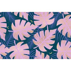 Ruby Star Society - Florida - Shade Palms Peacock - PRE-ORDER DUE NOVEMBER