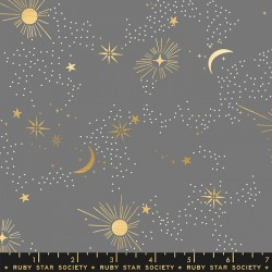 Ruby Star Society - Florida - Cosmos Slate Grey