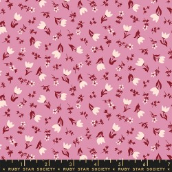 Ruby Star Society - Smol - Tulip Calico Orchid - PRE-ORDER DUE NOVEMBER