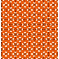 Ruby Star Society - Smol - Coeur de Fleur Warm Red