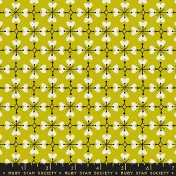 Ruby Star Society - Smol - Coeur de Fleur Pistachio