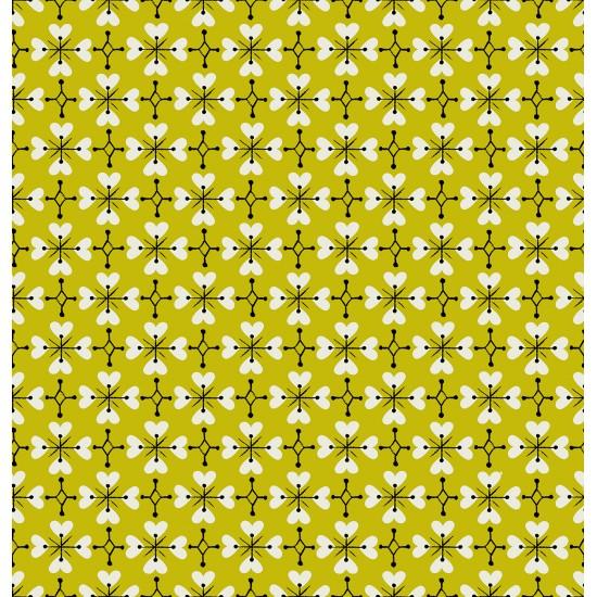 Ruby Star Society - Smol - Coeur de Fleur FQ Bundle - 3 FQs