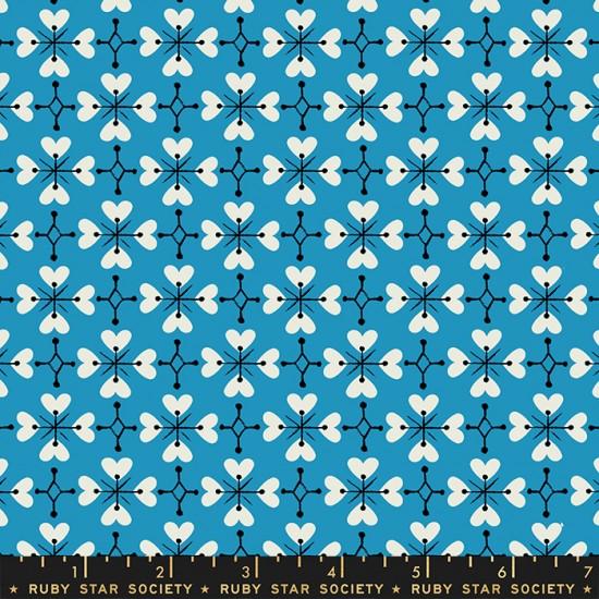 Ruby Star Society - Smol - Coeur de Fleur Bright Blue - PRE-ORDER DUE NOVEMBER