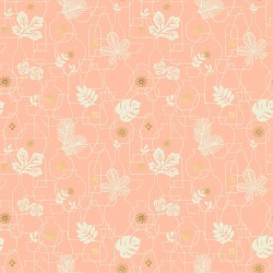 Ruby Star Society - Whatnot - Potted Peach - PRE-ORDER DUE NOVEMBER