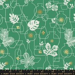 Ruby Star Society - Whatnot - Potted Emerald Green - PRE-ORDER DUE NOVEMBER