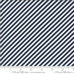 Shine On - Stripe Navy - PRE-ORDER DUE NOVEMBER