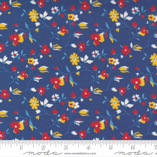 Story Time - *Bundle of 20 Fat Quarters - 2 FQs Free and Mystery Gift!* - PRE-ORDER DUE JULY