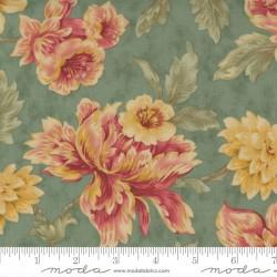Threads That Bind - Wild Rose Bouquet in Fern - PRE-ORDER DUE MARCH