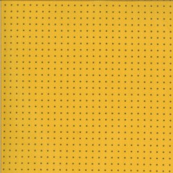 """Quotation - Period Mustard - 52"""" Bolt End"""