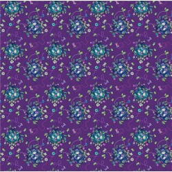 Stag and Thistle - Nest of Notions Purple - PRE ORDER DUE MAY 2020