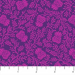 Stag and Thistle - Flower Pink - PRE ORDER DUE MAY 2020