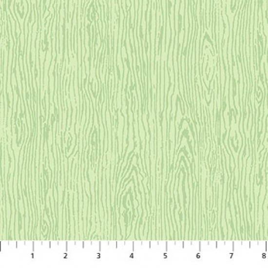 Stag and Thistle - Bark Green - PRE ORDER DUE MAY 2020