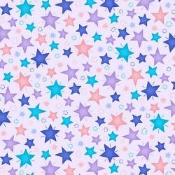 Sparkle Like A Unicorn - Stars Lilac - PRE-ORDER DUE APRIL