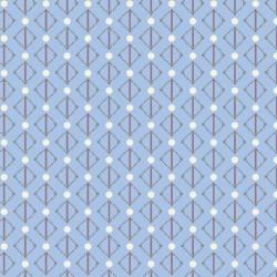 Coco Chic - Diamond Dots Blue