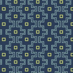 Nocturne - Squarish Navy - PRE ORDER DUE FEBRUARY