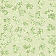 Toyland - Toy Blender Light Green