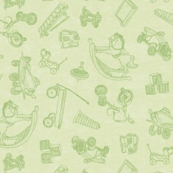 Toyland - Toy Blender Light Green