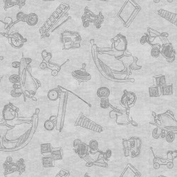 Toyland - Toy Blender Light Gray