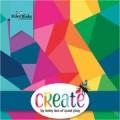 Create - PRE-ORDER DUE AUGUST/SEPTEMBER