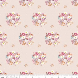 Misty Morning by Minki Kim - Bouquet Blush - PRE-ORDER DUE FEBRUARY