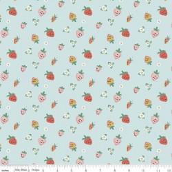 Misty Morning by Minki Kim - Strawberries Sky - PRE-ORDER DUE FEBRUARY