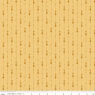 Mod Meow - Stripes Honey - PRE-ORDER DUE FEBRUARY/MARCH