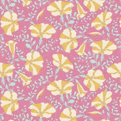 Gardenlife by Tilda - Striped Petunia Pink
