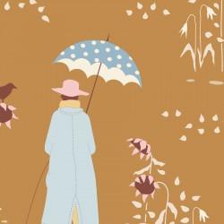 Windy Days by Tilda - Windy Walk Camel