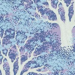 Woodland by Tilda - Juniper Blue
