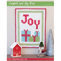 Holiday Wishes by Sherri Falls of This & That Pattern Company