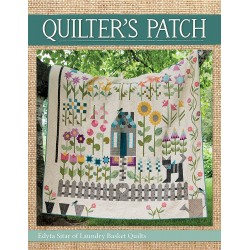 Quilter's Patch by Edyta Sitar of Laundry Basket Quilts