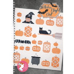 Witches Night Out by It's Sew Emma
