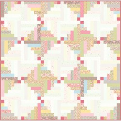 "Grace - ""Grace"" - Jelly Roll Friendly Pattern - PRE-ORDER DUE SEPTEMBER"