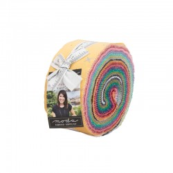 Ombre Fairy Dust Metallic - Jelly Roll - PRE-ORDER DUE SEPTEMBER