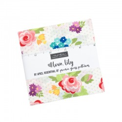 Love Lily - Charm Pack - PRE-ORDER DUE OCTOBER