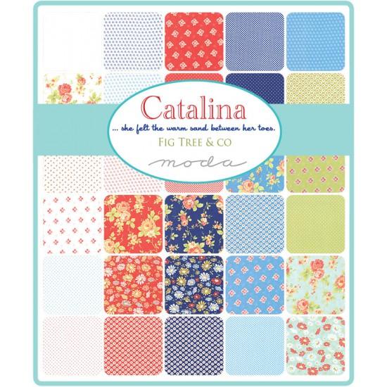 Catalina - Charm Pack