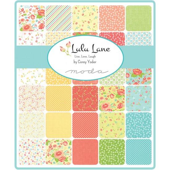 Lula Lane - Charm Pack