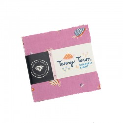 Ruby Star Society - Tarry Town - *Charm Pack*