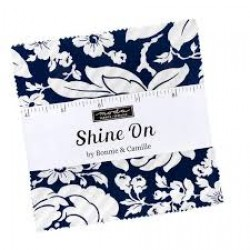 Shine On - Charm Pack