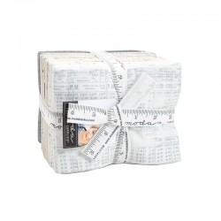 Modern Backgrounds Even More Paper - Complete Fat Quarter Bundle - PRE-ORDER DUE OCTOBER