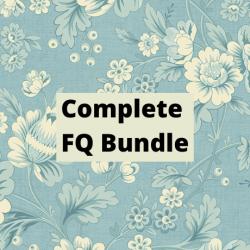 Bluebird - *Complete Fat Quarter Bundle - 30 FQs with 3 FQs Free!* - PRE-ORDER DUE JULY
