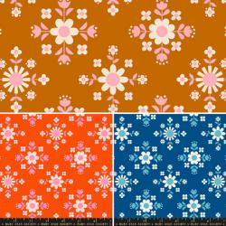 Ruby Star Society - Darlings 2 - Florametry FQ Bundle - 3 FQs - PRE-ORDER DUE FEBRUARY