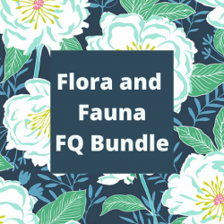 Flora and Fauna - *Complete FE Bundle - 22 FEs - 2 FEs Free* - PRE-ORDER DUE FEBRUARY