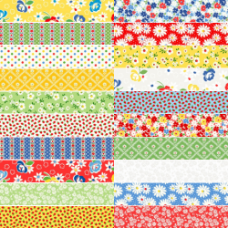 Sugarcube - Bundle of 20 FQs with 2 FQs Free and Mystery Gift! - PRE-ORDER DUE NOVEMBER