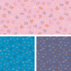 Ruby Star Society - Tarrytown - Little Flowers Fat Quarter Collection - 3FQs - PRE-ORDER DUE JUNE