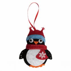 Felt Kit - Penguin