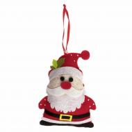 Felt Kit - Santa