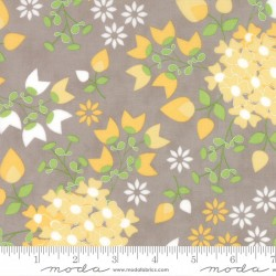 Sundrops - Taupe Bouquet - 1 Cut FQ