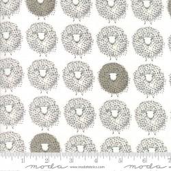 Darling Little Dickens - Cloud Sheep - 1 Cut FQ